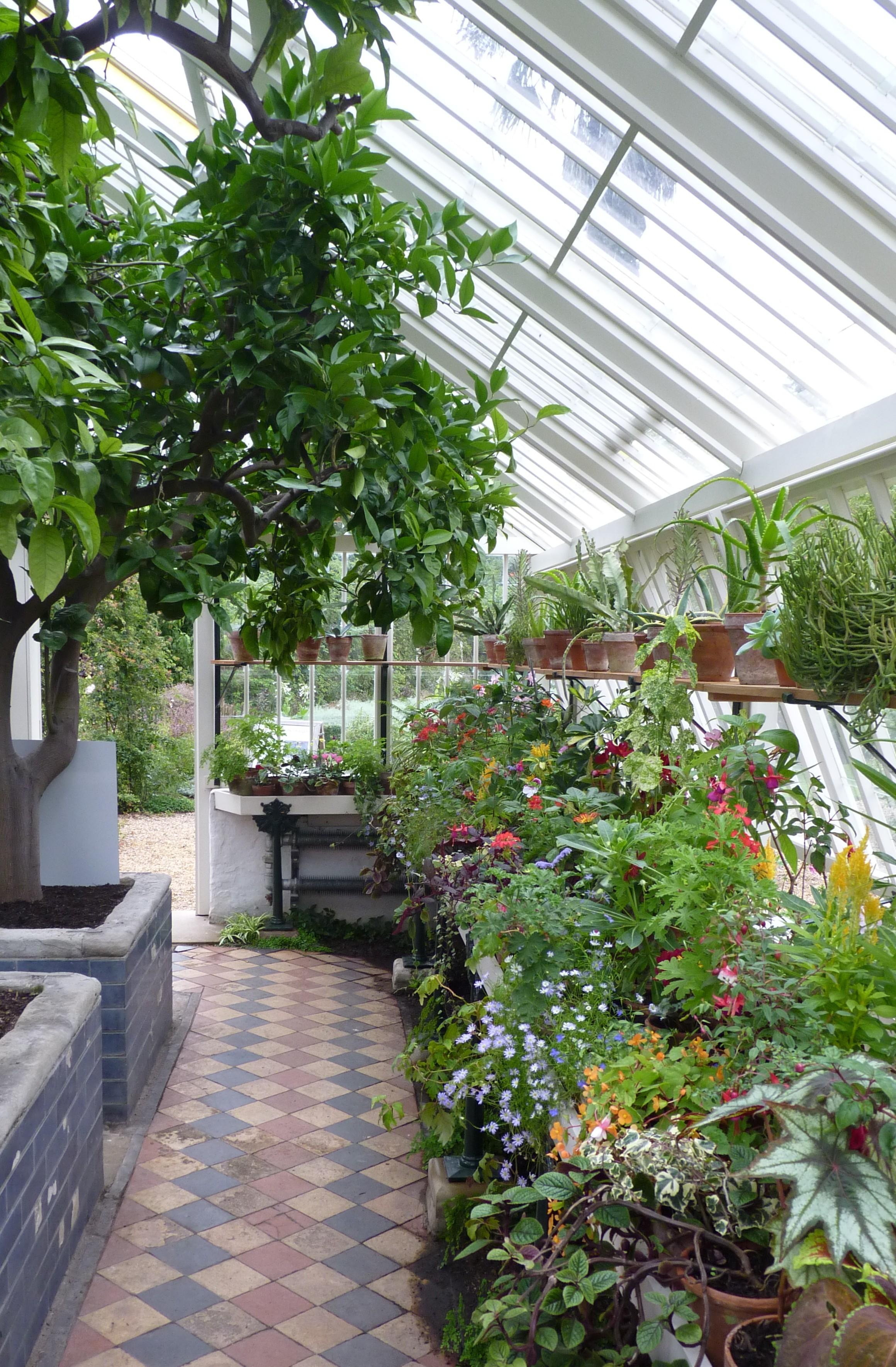 Garden Rooms Roof Lights Amp Orangeries Harrier Gd